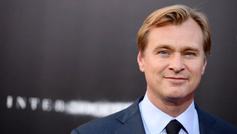 نتيجة بحث الصور عن Nolan's early life