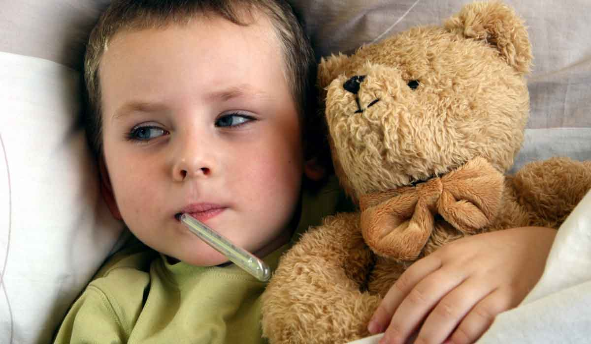 نقص كريات الدم البيضاء عند الاطفال
